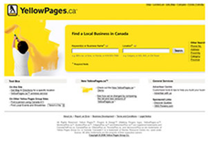 Yellow Pages 3