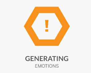 Generating emotions